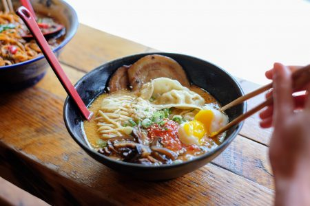 Furious Spoon Offers All You Can Eat Ramen