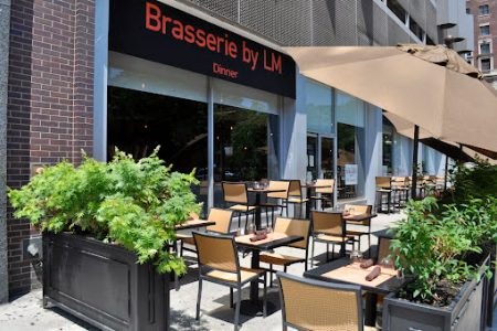 Brasserie by LM to Temporarily Close March 20, 2016
