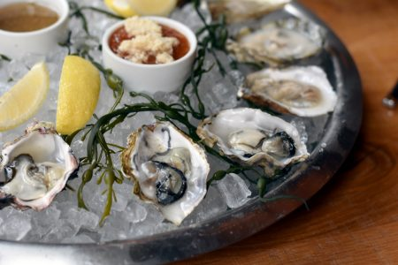 The Dearborn Celebrates Galway International Oyster Fest September 20-22