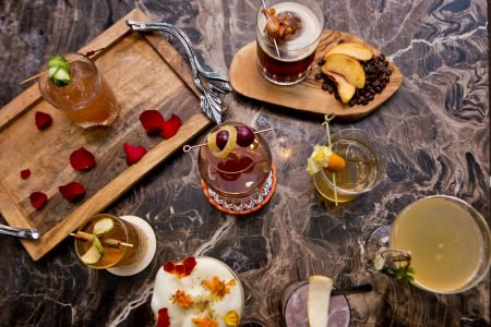 May 20: Chicago STARS Mixology Competition