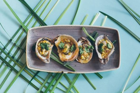 National Oyster Day Specials at Chicago Hot Spots
