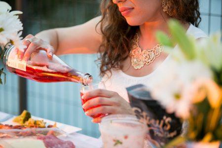 Dîner en Blanc, Chicago's Secret Soirée + Pop-Up Picnic, Returns August 8th