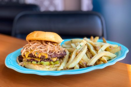 Maddon's Post Launches New Menu Items