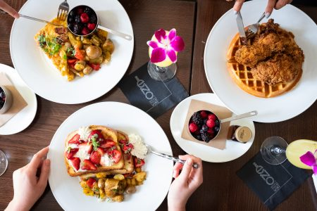 ENO Wine Room Extends Pour Decisions Drag Brunch Series Indefinitely