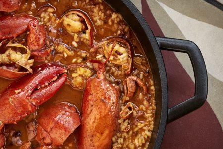 Jaleo, Chef José Andrés' Spanish Restaurant, to Open in 2020