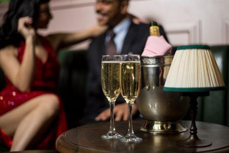 Flamingo Rum Club Celebrates LOVE This Valentine's Day!