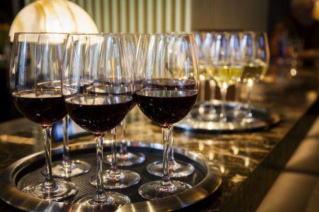 Ocean Prime Chicago Hosts Marchesi di Barolo Wine Dinner on September 18