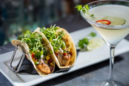 Where to Celebrate National Taco Day Around Chicago October 4