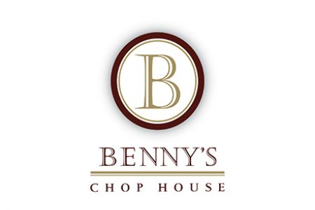 Give Thanks at Benny's Chop House