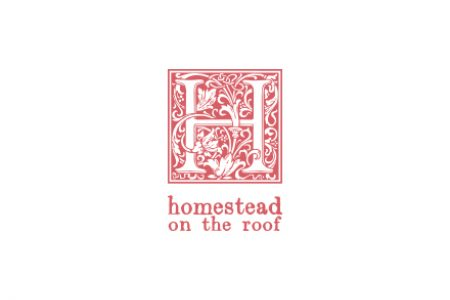 Pursuit of Sustainability at Homestead on the Roof