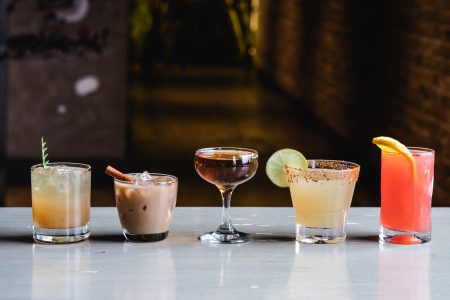 Urbanbelly Launches Fall Cocktails
