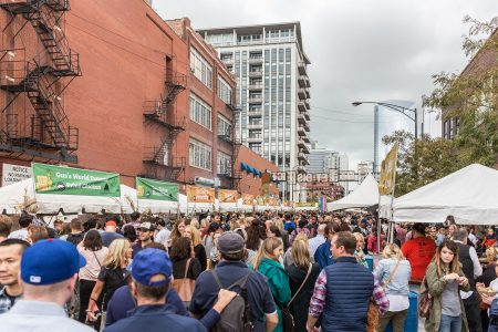 Fulton Market Harvest Fest Returns September 14-16