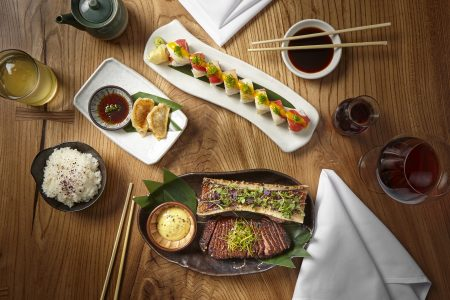 Roka Akor to Host Paul Hobbs Wine Pairing Dinner on December 19