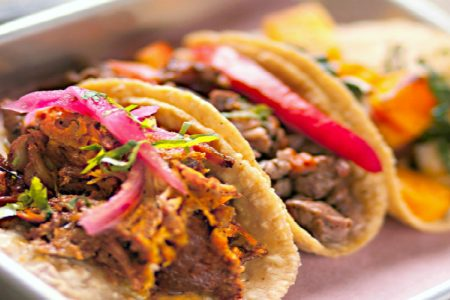 Free Tacos at Rojo Gusano's New Ravenswood Location on 9/16