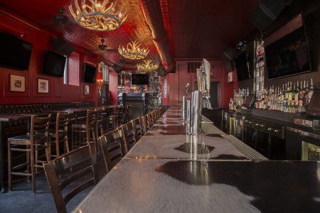 Live Music at Houndstooth Saloon April 13-14