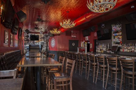 Live Music at Houndstooth Saloon August 31-September 1
