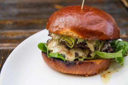 Frontier Launches Burger Night Series in May