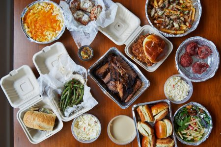 Frontier's Weekend Smokehouse Specials