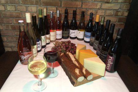 Geja's Cafe Announces Three Month Oregon Wine Festival Beginning Sept. 1