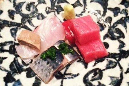 Gene Kato Pop-Up Dinners at Entente