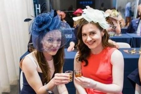 I|O Godfrey Hosts Sixth-Annual Kentucky Derby Party