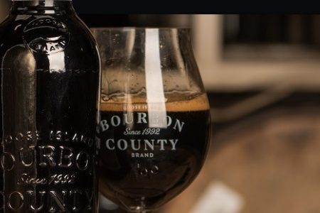 Goose Island Bourbon County Stout Release Party at the Dark Horse Tap & Grille