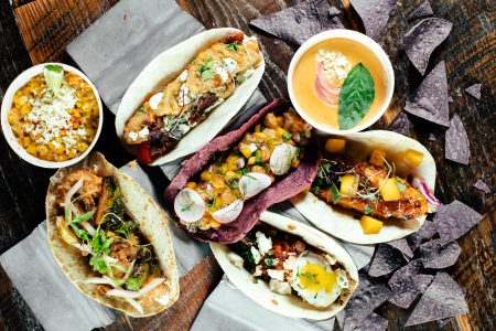 Velvet Taco's Newest 'Weekly Taco Features' Bring Transformations to the Tortilla
