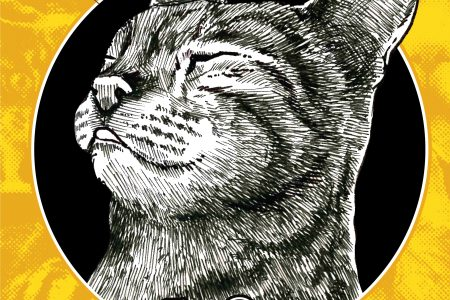 HopCat Chicago Celebrates Happy Cat Month By Hosting Kickback Benefits For Local Cat Charities