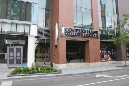 Cooper's Hawk Winery & Restaurants Opens Ninth Chicagoland Location in Oak Park