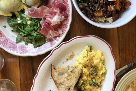 The Publican Welcomes Female Culinary Talents for an All New Sunday Brunch Series