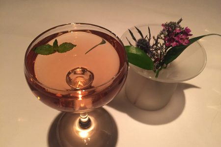 Collaboration Alert: Grey Goose Interpreted by Ducasse Now Available in Chicago