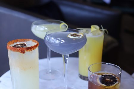 Staytion Market & Bar Celebrates Summer with Weekly Mixology Classes Through July