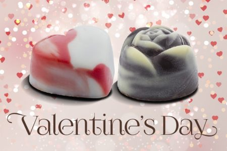 The Chocolate Sanctuary for Music, Prix Fixe Dining and Other Valentine's Treats