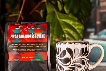 La Josie Launches Coffee Relief Program to Support Small Farming Community in Mexico