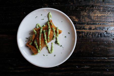 National Empanada Day Contest by El Che Steakhouse & Bar and La Sirena Clandestina