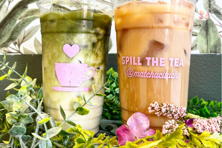 Matchacita, a Matcha-Focused Café, Announces Grand Opening in Lincoln Park