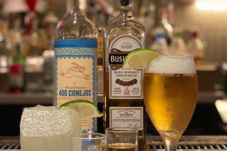 """Mercadito Launches """"Let's Drink Early, Because We Can't Drink Late"""" Early Happy Hour Specials"""