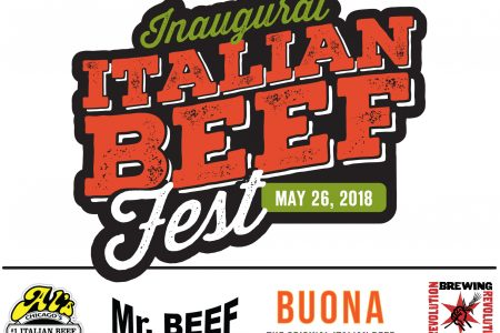 Chicago's First-Ever Italian Beef Festival to Benefit Anthony Rizzo Family Foundation