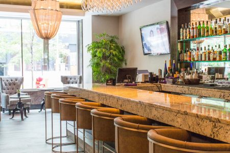 The Divine Lounge Offering Special for National Tax Day April 15