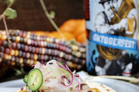 Oktoberfiesta Specials at Taco Joint
