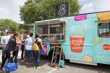 'Jeni's Makes Summer Better' Truck Tour Stopping in Chicago July 12 & 13