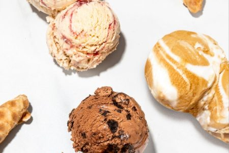 Jeni's Ice Creams Hosting First Day of Summer Party with Free Ice Cream