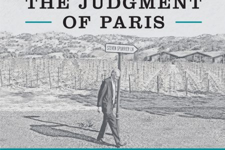 Perry's Introduces The Judgment of Paris… A Flight from the Winning Wineries of the 1976 Paris Tasting  and 1986 Re-Tasting