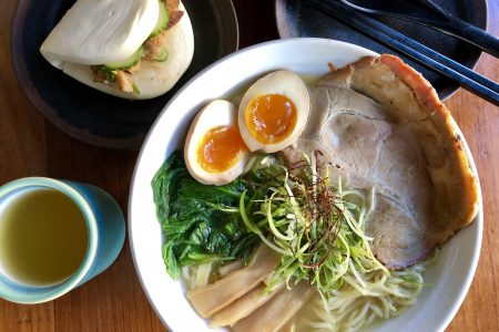 Kizuki Opening in Lincoln Park with FREE Ramen Giveaway January 25
