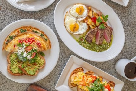 Celebrate Mom with These Chicagoland Restaurant Mother's Day Offerings