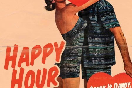 Valentine's Day Happy Hour at Lottie's Pub