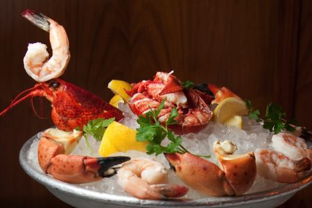 Lure Fishbar to Debut in Chicago this Spring