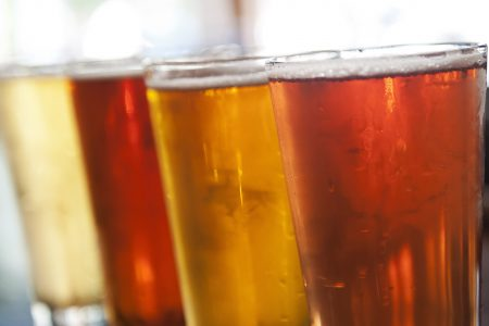 Short Fuse Tap Takeover at Tuman's Tap & Grill August 23