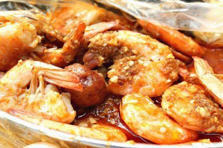 $7 Shrimp Boil Labor Day Weekend at Mad Boiler