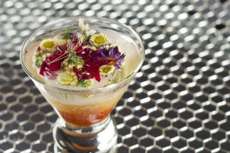 Global Cities, Culinary Soft Power at Vermillion